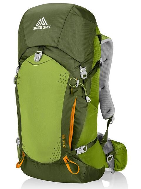 Gregory Zulu 35 Backpack L moss green